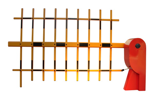 IBG-1085 Fence Boom Barrier Gate