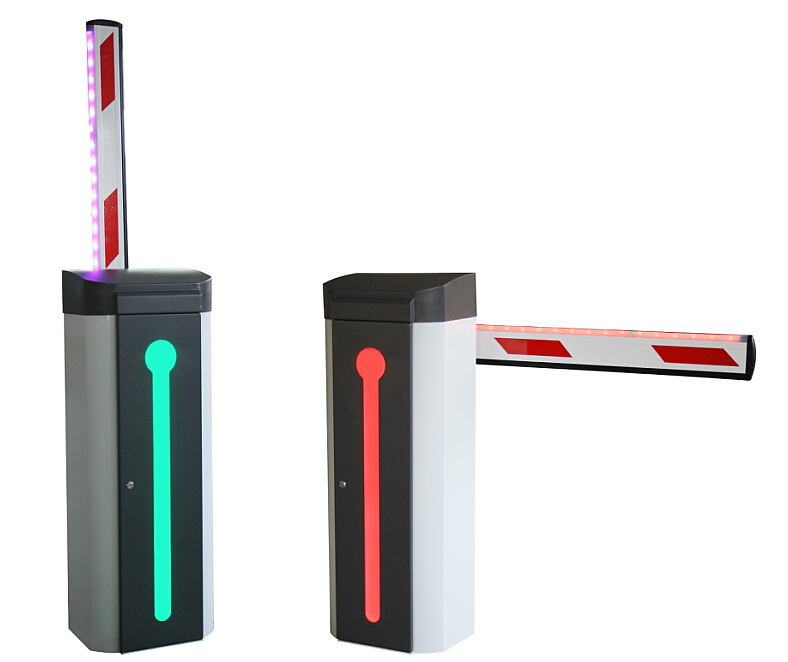 IBG-106 Led Boom Barrier Gate